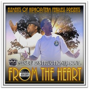 Album From the Heart (Explicit) from J-Soul