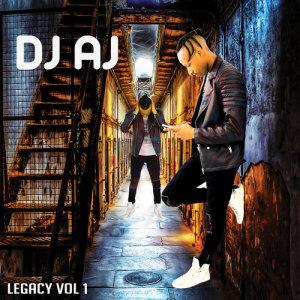 Album Legacy Vol. 1 from DJ AJ
