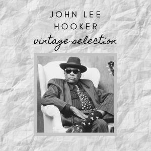 Album John Lee Hooker - Vintage Selection from John Lee Hooker