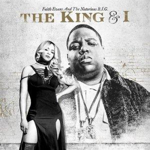 Faith Evans的專輯The King & I