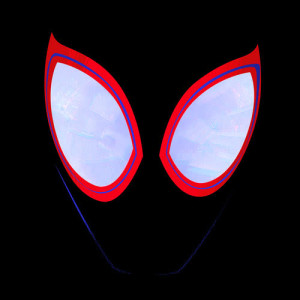 Album Spider-Man: Into the Spider-Verse from Movie Soundtrack