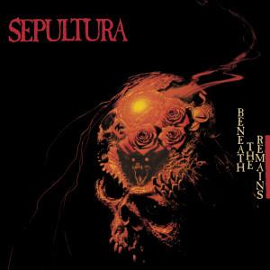 Album Mass Hypnosis (Mixdown) from Sepultura