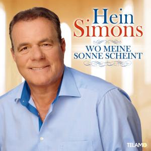 Album Wo meine Sonne scheint from Hein Simons