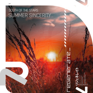 Album Summer Sincerity from South Of The Stars