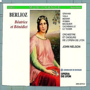 Sylvia McNair的專輯Berlioz : Béatrice et Bénédict
