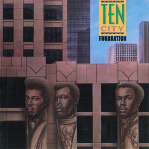 Album Foundation from Ten City
