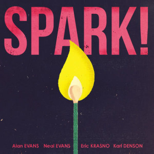 Album SPARK! from Soulive