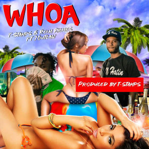 Album Whoa from Reem Riches