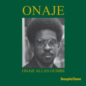 Album Onaja from Onaje Allan Gumbs
