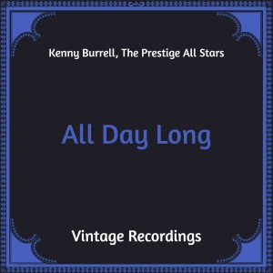 All Day Long (Hq Remastered)