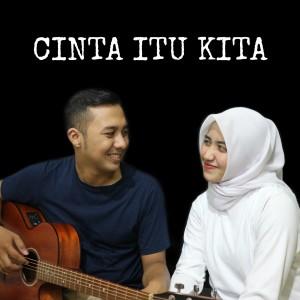Album CINTA ITU KITA from luki