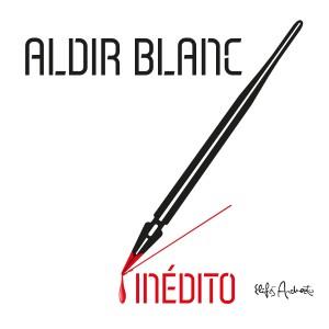 Album Aldir Blanc Inédito from Vários Artistas