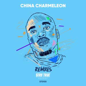 New Album Sad To Think (China Charmeleon The Animal Remix)