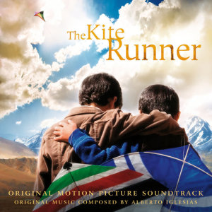 The Hollywood Studio Symphony的專輯The Kite Runner