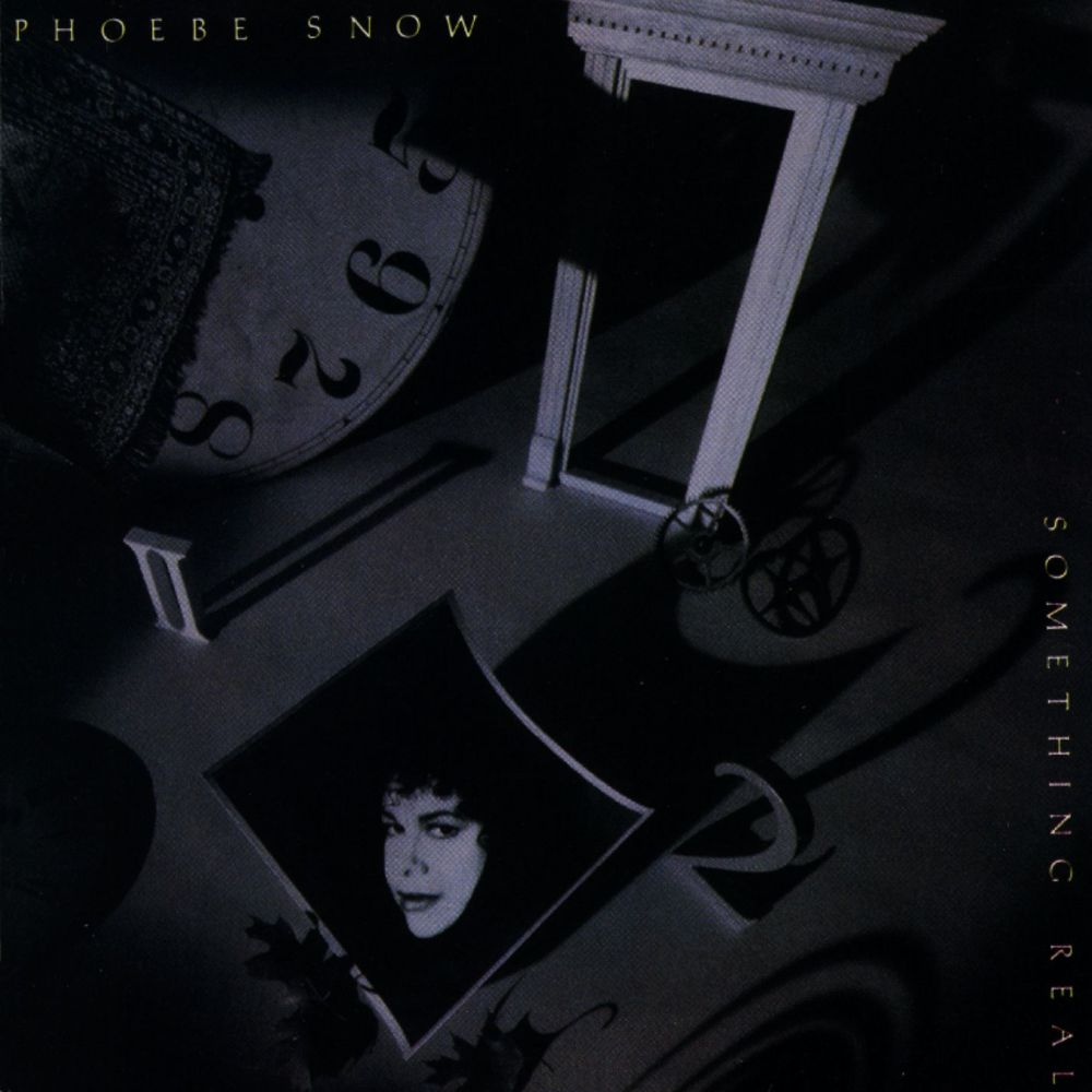 Best of My Love 1989 Phoebe Snow