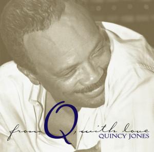 收聽Quincy Jones的Just Once歌詞歌曲