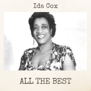 Album All the Best from Ida Cox