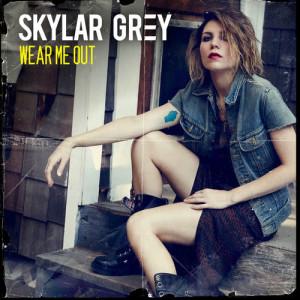 Album Wear Me Out from Skylar Grey