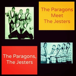 Album The Paragons Meet the Jesters from The Paragons