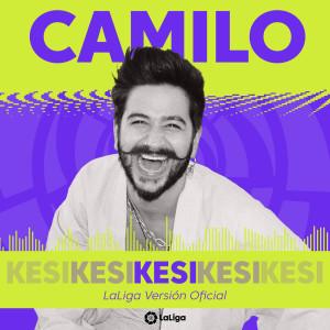 Camilo的專輯KESI (LaLiga Versión Oficial)
