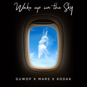Album Wake Up in the Sky from Bruno Mars