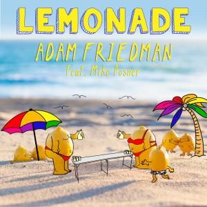 Album Lemonade from Adam Friedman