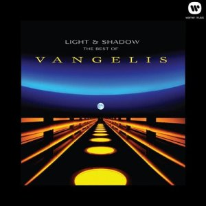 Album Light And Shadow: The Best Of Vangelis from Vangelis