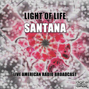Album Light Of Life from Santana