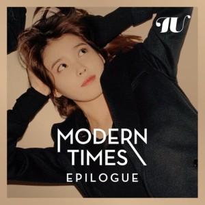 IU的專輯Modern Times – Epilogue