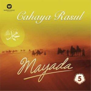 Cahaya Rasul Vol.5 dari Mayada