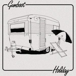 Album Holiday from Gumboot