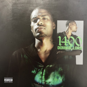 Album 1400 from Dominic Lord