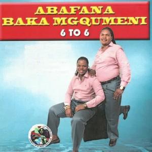 Album 6 to 6 from Abafana Baka Mgqumeni