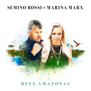 Album Deus Amazonas from Semino Rossi