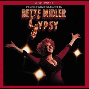 Album Gypsy from Bette Midler