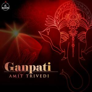 Album Ganpati (From Songs of Faith) from Adarsh Shinde