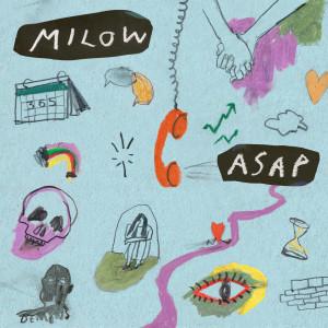 Album ASAP from Milow