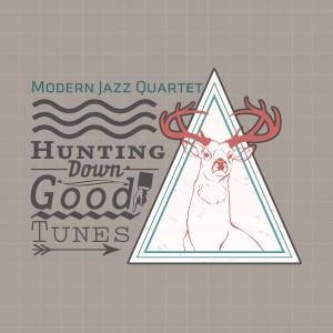 Listen to One Bass Hit song with lyrics from Modern Jazz Quartet