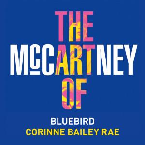 Album Bluebird from Corinne Bailey Rae