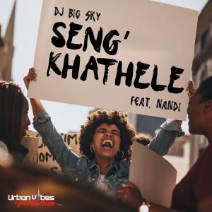 Album Seng'khathele from Nandi