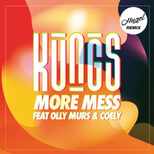 Album More Mess from Kungs