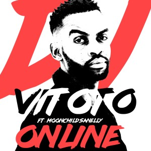 Album Online from DJ Vitoto