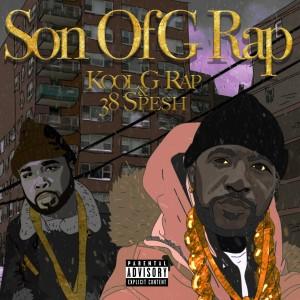 Kool G Rap的專輯Son Of G Rap (Explicit)