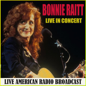 Album Live in Concert from Bonnie Raitt