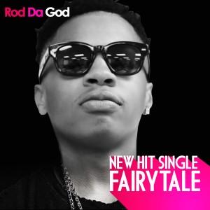 Album Fairytale (Explicit) from Rod Da God