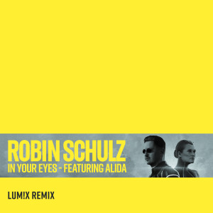 In Your Eyes (feat. Alida) (LUM!X Remix)