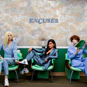 Listen to Excuses song with lyrics from Audrey MiKa
