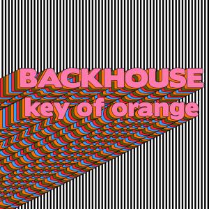 Album Key of Orange from Backhouse