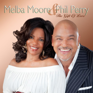 Album The Gift of Love from Phil Perry