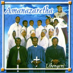 Album Libongeni from Amanazaretha